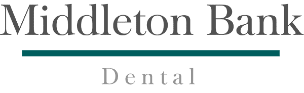 Middleton Bank Dental Logo