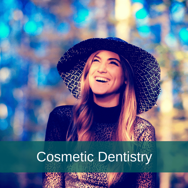 Cosmetic Dentistry Middleton