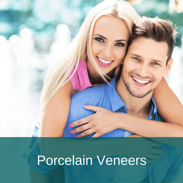 Middleton Bank Dental Porcelain Veneers