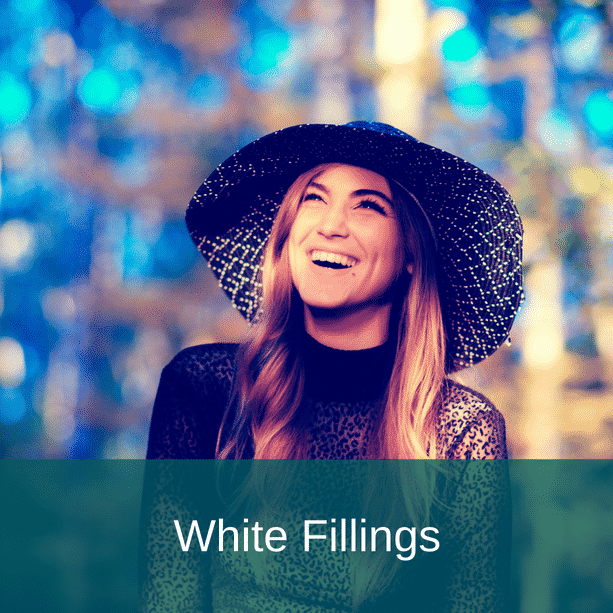 Middleton Bank Dental White Fillings