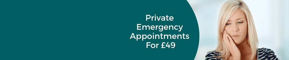 Middleton Bank Dental Manchester Emergency Appointments